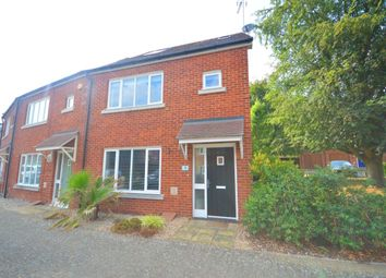 Thumbnail 3 bed semi-detached house to rent in Basswood Drive, Basingstoke