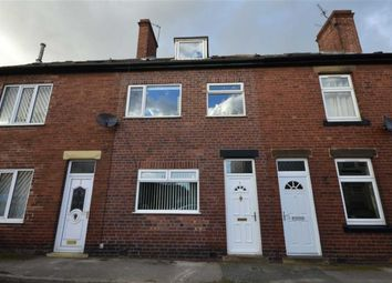Thumbnail 3 bed terraced house for sale in Gillann Street, Knottingley