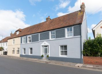 Thumbnail 3 bed property for sale in Homestead Court, Manor Road, Deal