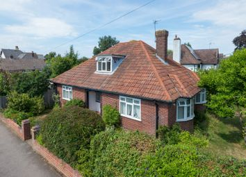 Thumbnail 3 bed detached bungalow to rent in Cromwell Road, Canterbury