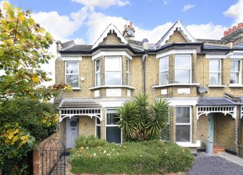 Thumbnail 3 bed end terrace house for sale in Dornberg Road, London
