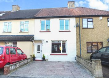 Thumbnail 3 bedroom terraced house for sale in River Avenue, Hoddesdon