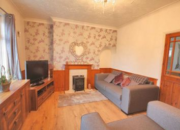 Thumbnail 2 bed terraced house to rent in St. Hildas Terrace, Loftus, Saltburn-By-The-Sea