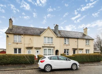 Thumbnail 4 bed terraced house for sale in Rigmuir Road, Glasgow