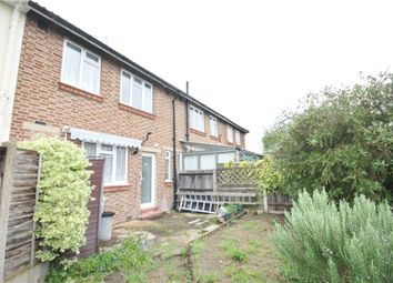 Thumbnail 3 bed terraced house to rent in Lovell Road, Ham, Richmond