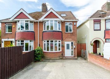 Thumbnail 4 bed semi-detached house for sale in London Road, Sittingbourne