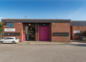 Thumbnail Light industrial to let in Unit 3, Industrial Estate, 3 Church Street, Leeds, West Yorkshire