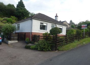 Thumbnail 3 bed detached bungalow for sale in Valley Road, Worrall Hill, Lydbrook