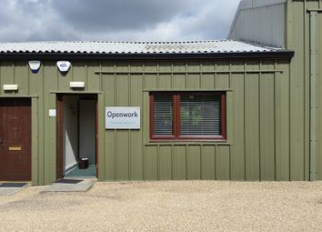 Thumbnail Office to let in The Long Yard, Shefford Woodlands