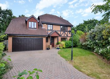 Thumbnail 5 bedroom detached house to rent in Sevenfields, Burgess Hill