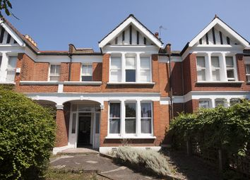 4 bed maisonette to rent in Park Hill, London SW4