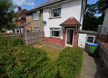 2 bed semi-detached house to rent in Vine Road, Southampton SO16