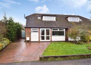 Thumbnail 3 bed bungalow for sale in Sunnybank Road, Potters Bar