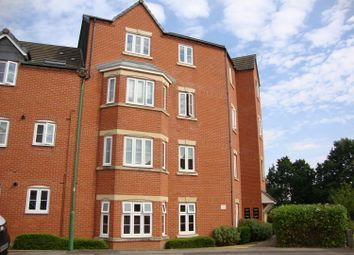 2 bed flat to rent in Wharf Lane, Solihull B91