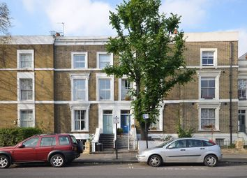 Thumbnail 1 bed flat to rent in Southgate Road, Islington