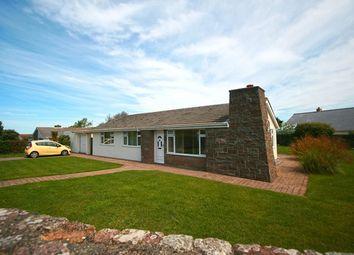 Thumbnail 3 bed detached bungalow for sale in 8 Champs Beulai, Longis Road, Alderney