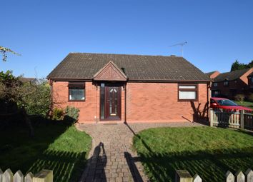 2 bed bungalow for sale in Sundew Street, Coventry CV2