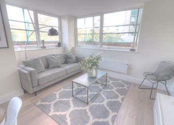 Thumbnail 1 bed flat for sale in Silbury Boulevard, Milton Keynes