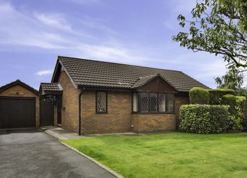 Thumbnail 2 bed bungalow for sale in Almond Close, Littleborough