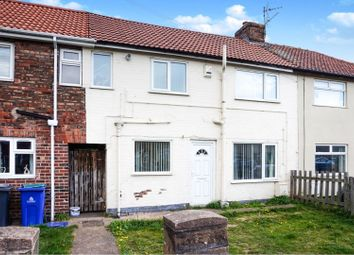 Thumbnail 3 bedroom terraced house for sale in Broadway, Dunscroft