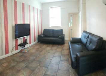Thumbnail 8 bed property to rent in Mauldeth Road, Withington, Manchester