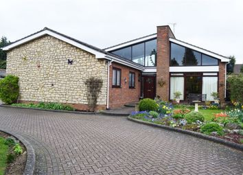 Thumbnail 4 bed detached bungalow for sale in Icknield Way, Luton, Bedfordshire
