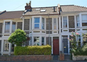 Thumbnail 2 bed flat for sale in Strathmore Road, Horfield, Bristol