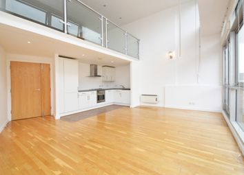 Thumbnail 1 bedroom flat to rent in King Edward's Road, London