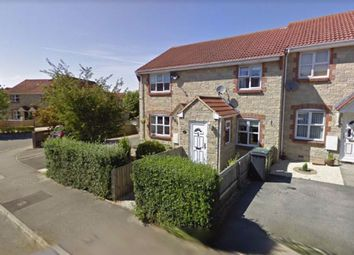 Thumbnail 2 bed terraced house to rent in Nightingale Drive, Westbury, Wiltshire