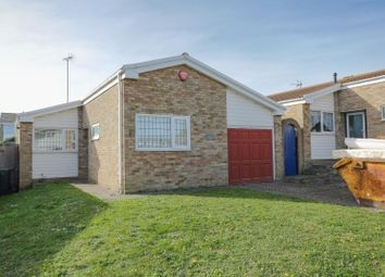 Thumbnail 3 bed detached bungalow for sale in Yardhurst Gardens, Cliftonville, Margate