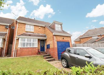 Thumbnail 4 bedroom detached house for sale in Rockfield Way, Undy, Caldicot
