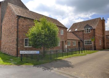 Thumbnail 4 bed detached house for sale in Holme Farm Close, Willoughby On The Wolds, Loughborough