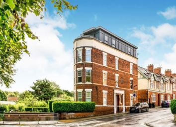 Thumbnail 2 bedroom flat for sale in Flat 4, 1 Scarcroft Hill, York, North Yorkshire