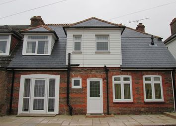 Thumbnail 3 bed semi-detached house to rent in London Road, Widley, Waterlooville