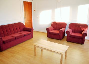 Thumbnail 3 bed flat to rent in Kebbell Terrace, Claremont Road, Forest Gate