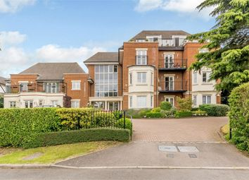 Thumbnail 3 bed flat for sale in Hive Road, Bushey Heath, Bushey, Hertfordshire