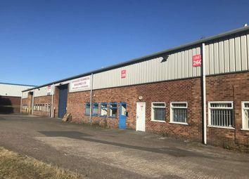 Thumbnail Industrial to let in Unit 26B, Burntwood Business Park, Burntwood