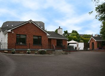 Thumbnail 3 bed bungalow for sale in 20 Castlemanor, Carrignavar, Cork