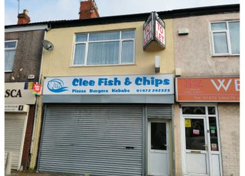 Thumbnail 3 bed flat to rent in Grimsby Road, Cleethorpes