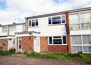 Thumbnail 4 bed property for sale in Claybury, Bushey WD23.