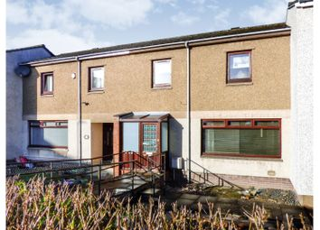 4 bed terraced house for sale in Lomond Gardens, Kirkcaldy KY2