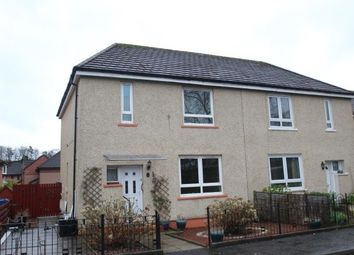 Thumbnail 3 bed semi-detached house to rent in Castlehill Road, Bearsden, Glasgow