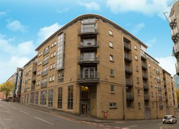 Thumbnail 1 bed flat for sale in Montague Street, Bristol
