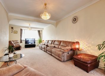 Thumbnail 6 bed semi-detached house for sale in Crosslands Avenue, Norwood Green