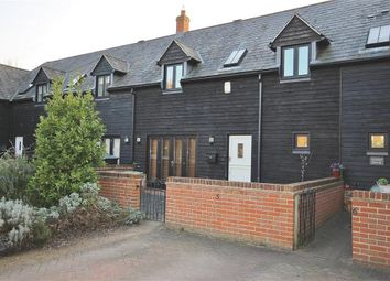 Thumbnail 3 bed barn conversion for sale in Timsbury Court, Steventon, Abingdon