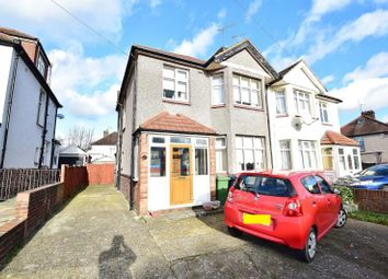Thumbnail 3 bed semi-detached house for sale in Village Way, Rayners Lane, Middlesex