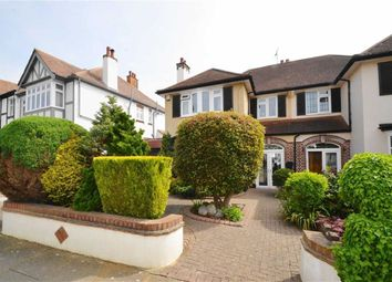 Thumbnail 3 bed semi-detached house for sale in Medway Crescent, Leigh On Sea, Essex
