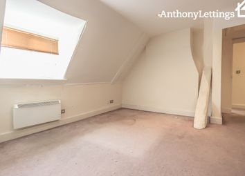 Thumbnail 2 bedroom flat to rent in Fore Street, Hertford