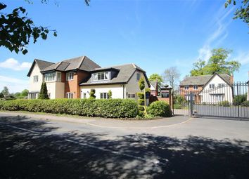 Thumbnail 6 bed detached house for sale in Grimsargh Manor, Grimsargh, Preston