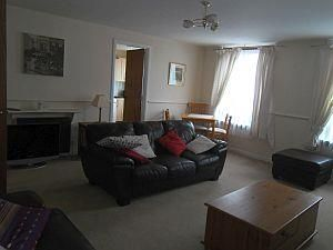 Thumbnail 2 bedroom flat to rent in Holburn Street, Aberdeen